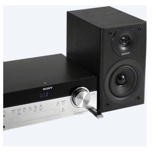 Sony CMT-SBT100B audiosysteem