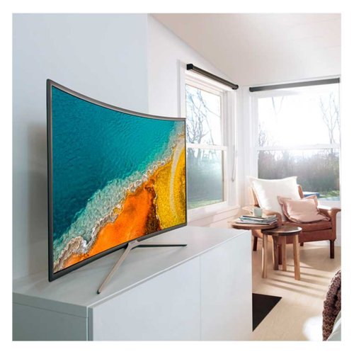 Samsung K6300 Curved Full HD TV