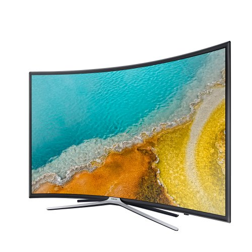 Samsung K6300 Curved TV van 49 inch