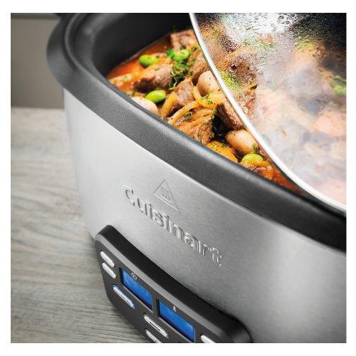 Cuisinart 3-in-1 Multi-Slowcooker