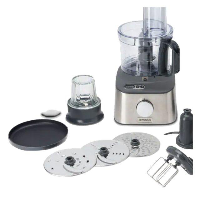 Kenwood keukenrobot Multipro Compact +