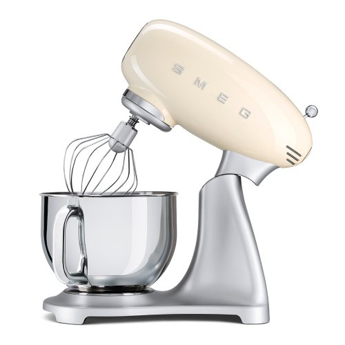Smeg SMF 01 keukenrobot