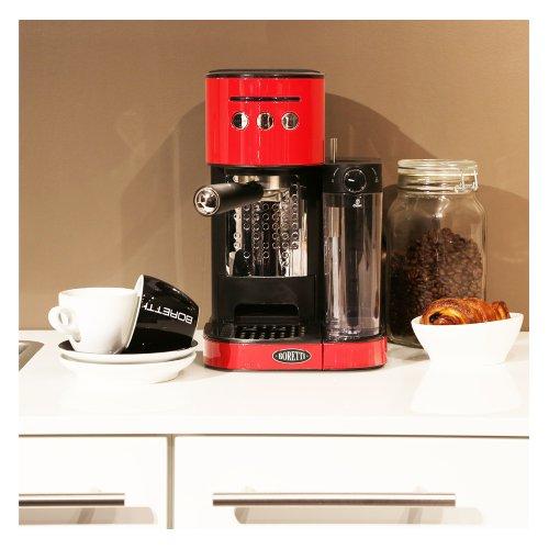 Boretti B401 Piston espressomachine