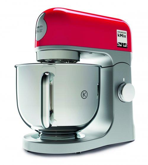 Kenwood kMix KMX750RD keukenrobot