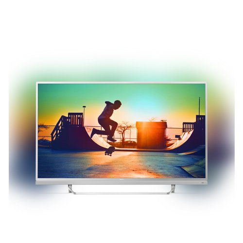 Philips 4K smart-TV 50PUS6162