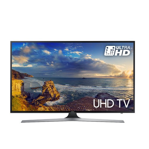 Samsung UE49MU6100 4K HD TV 49