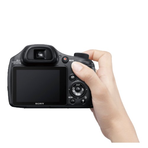 Sony DSC-HX350 Cybershot camera