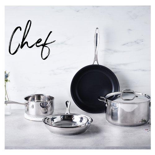 Beka Cookware kookset