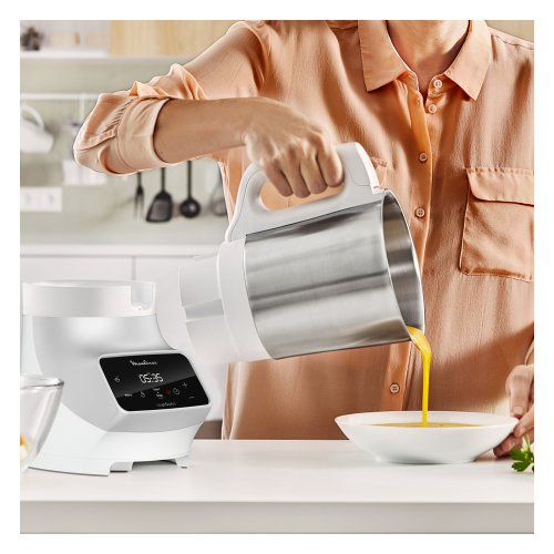 Moulinex Soup&Plus blender