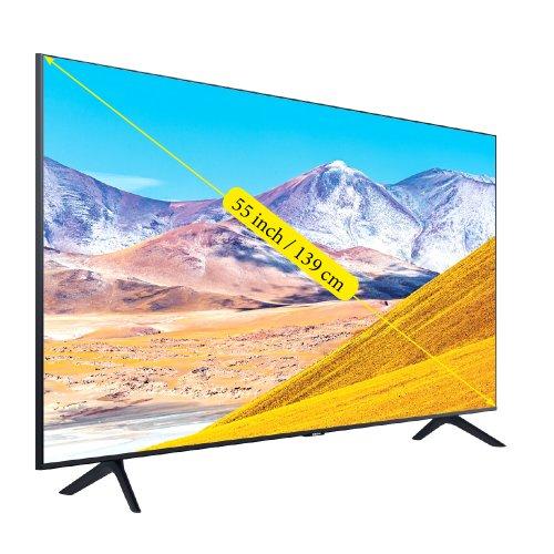 Samsung TV UE55TU8000WXXN
