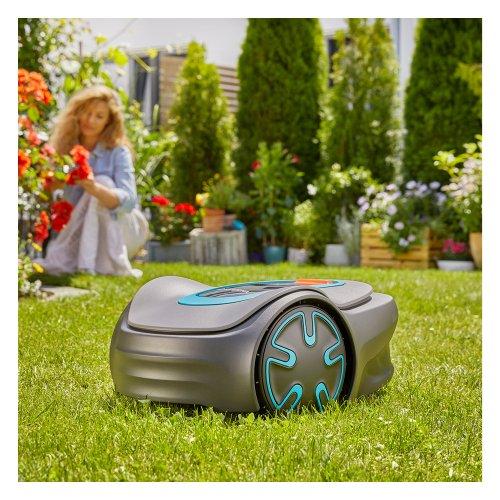 Gardena SILENO minimo robotmaaier