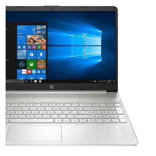 HP laptop 15-inch